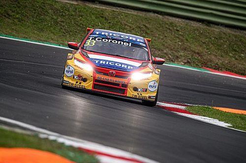 Coronel pakt podium in Motorsport Games, Nederlands goud in karting