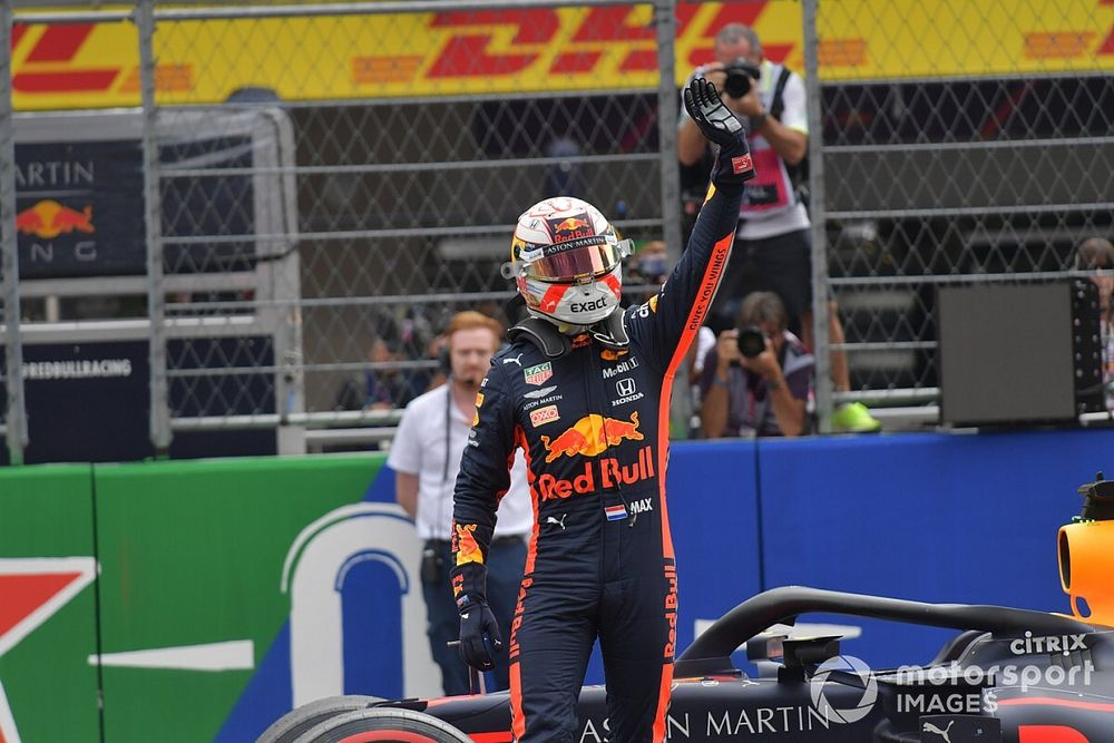 Why investigating Verstappen took so long in Mexico