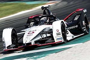 Porsche zmierza na otwarcie sezonu Formuły E