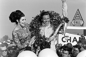 Ranked! The legendary Jim Clark's top 10 performances