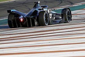 Vergne: Formuła E to logiczny krok dla Hamiltona