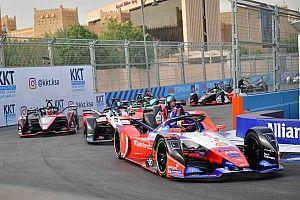 ترقية الفورمولا إي إلى مرتبة بطولة للعالم في الموسم المقبل