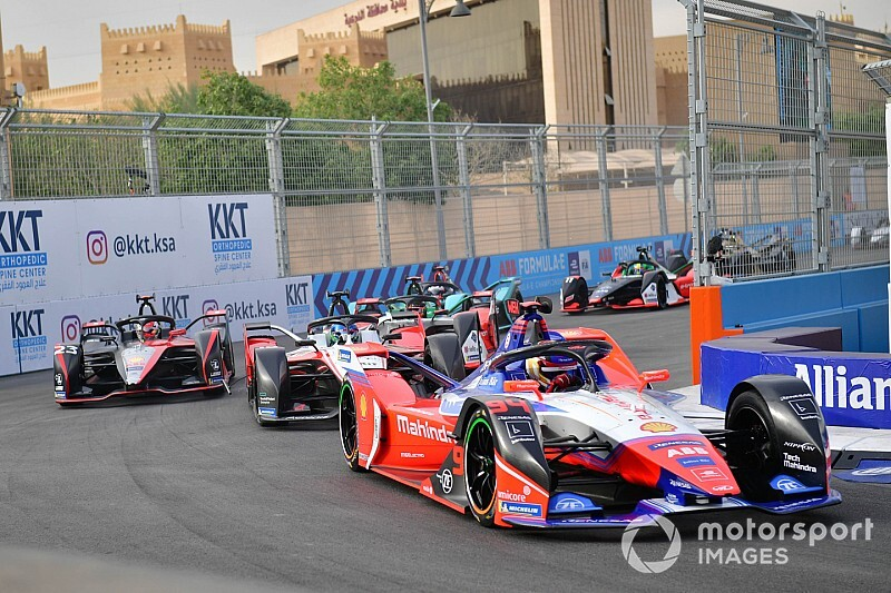 Formula E receives FIA world championship status for 2020/21