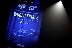Reigning champ Fraga in shock exit from Gran Turismo Finals