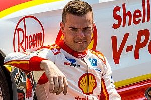 McLaughlin heads line-up in intriguing first 2020 IndyCar test