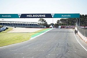 MotoGP, Avustralya yerine Portimao'yu takvime aldı