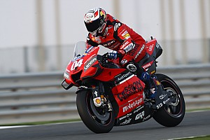 Ducati doubts 10-round MotoGP season is feasible