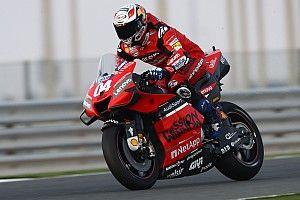 Ducati выберет состав на 2021 год из пяти пилотов