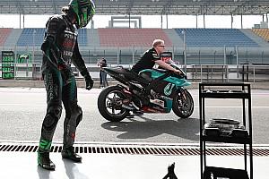 """Pour Morbidelli, Quartararo a """"amplement mérité"""" la Yamaha officielle"""