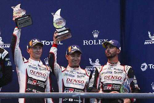 Virtual 24h Le Mans: Toyota presenta i suoi equipaggi ufficiali