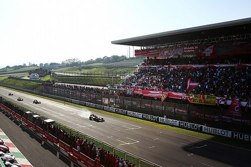 La F1 confirma un GP en Mugello y el GP de Rusia