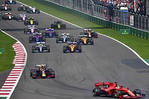 Wolff dostrzega przewagę Ferrari