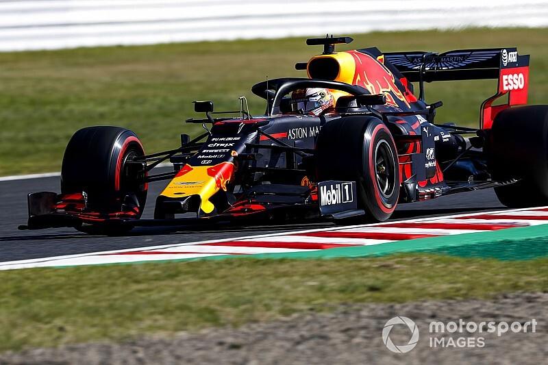 Horner: Red Bull heeft langer verblijf Verstappen in eigen hand