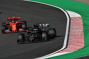 Haas partage l'avis de Ferrari, Mercedes et Red Bull pour 2021