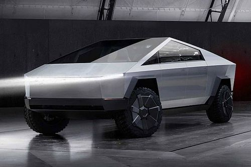 Top 10 reasons to buy the Tesla Cybertruck