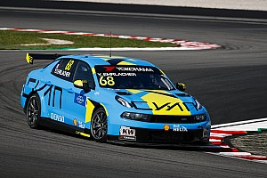 Lynk & Co announces four-car 2020 WTCR assault
