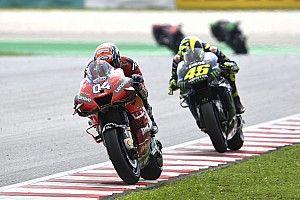 MotoGP: 20 gare nel calendario 2020 definitivo