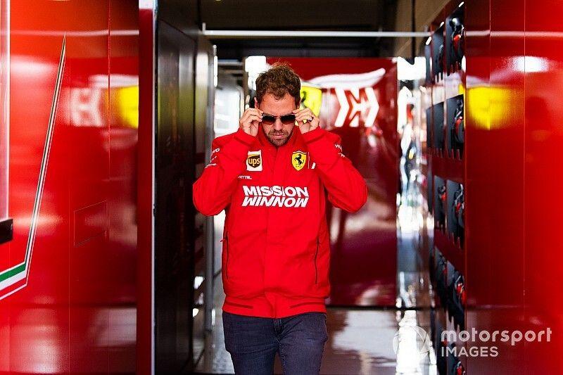 """Vettel: """"F1'in çevre gibi sorunları görmezden gelmesi 'aptalca' olur"""""""