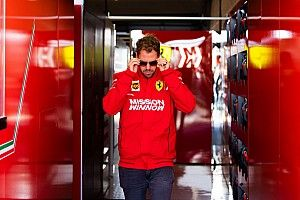 "Vettel: F1 would be ""stupid"" to ignore issues like environment"