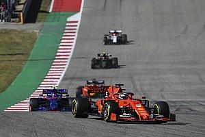 Vettel: Ferrari wydaje inne polecenia niż Red Bull