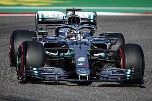 Pourquoi Hamilton était plus lent que prévu en qualifs