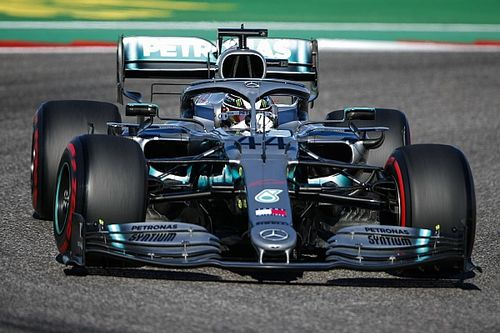 Dislodged switch cover caused Hamilton's Q3 slump in Austin