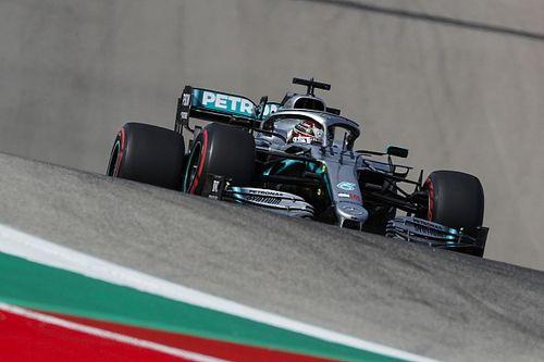 """Alonso y la """"confirmación"""" de su teoría sobre Hamilton"""