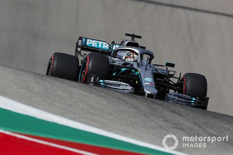 Hamilton geïnteresseerd in rol bij Mercedes na F1-carrière