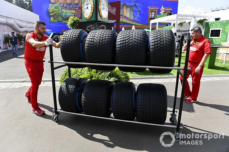Szorult helyzetben a Pirelli, van olyan csapat, akik szerint az idei gumik is jobbak, mint az újak