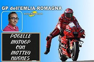 Pagelle MotoGP | Pecco, grazie per averci provato