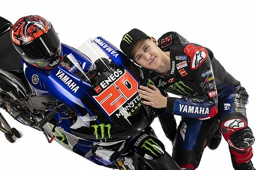 Lorenzo Punya Teori Quartararo Bisa Juara MotoGP 2021