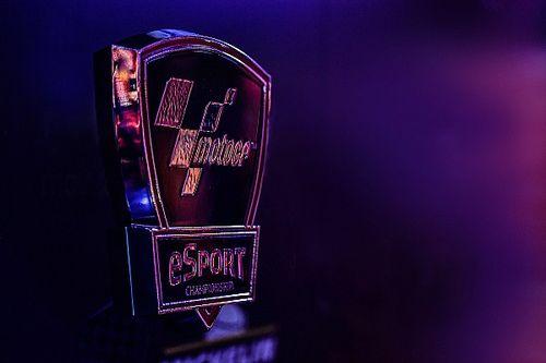 Lenovo dan Dorna Perpanjang Kontrak untuk MotoGP Esport