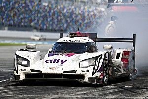 AXR signs Johnson, Kobayashi, Pagenaud for all IMSA enduros