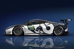 Red Bull bevestigt: Albon met een Ferrari 488 GT3 Evo in DTM