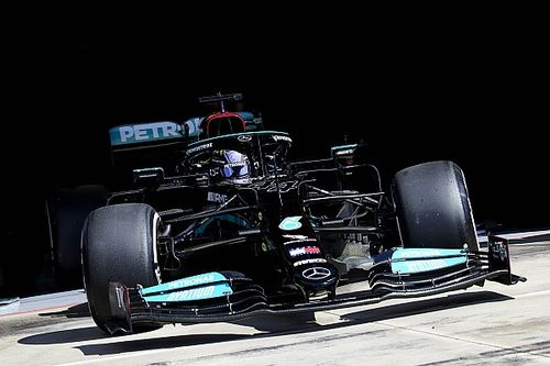 L'écurie Mercedes transcendée par l'adversité de Red Bull