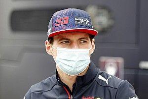 Verstappen Perez mercedeses visszajelzéseiről, illetve az olasz pechsorozatáról nyilatkozott