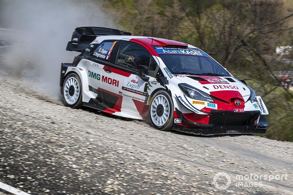 WRC: Ogier attacca le gomme, Pirelli risponde per le rime
