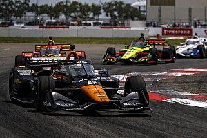 A McLaren Abu-Dzabi után vizsgálja meg O'Ward F1-es esélyeit