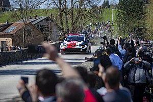 ¡Ogier gana el Rally de Croacia por tan solo seis décimas!