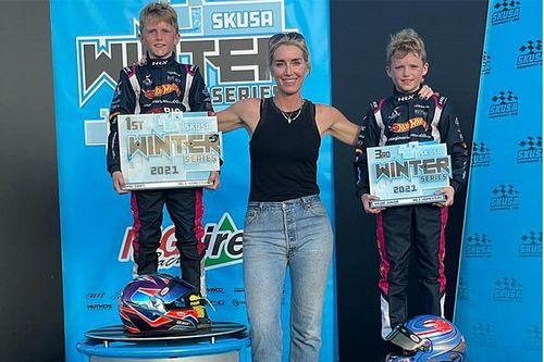 Wheldon brothers join Andretti team's development program