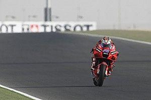 """Miller resta valor a la clasificación """"porque la Ducati sale bien"""""""
