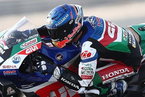 Marquez maakt zich zorgen over kwalificatie met Honda-machine