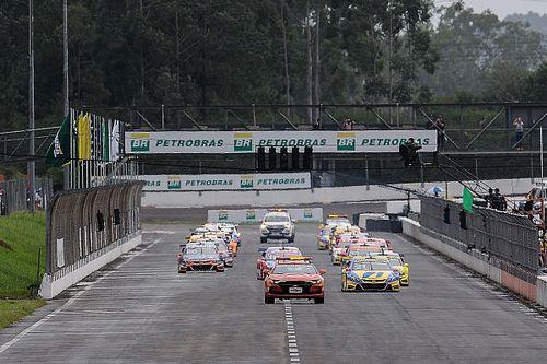 Stock Car mantém data de abertura de campeonato e trabalha com plano B para local