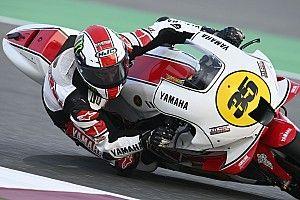 Fotos: tercera jornada de récord en el test de MotoGP en Qatar