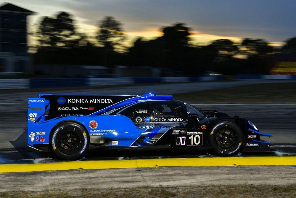 Rossi rejoins Wayne Taylor Racing for Watkins Glen 6 Hours
