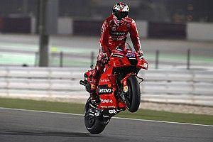 Jadwal MotoGP Qatar Hari Ini