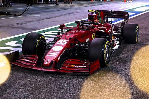 Ferrari a besoin de temps pour évaluer son moteur