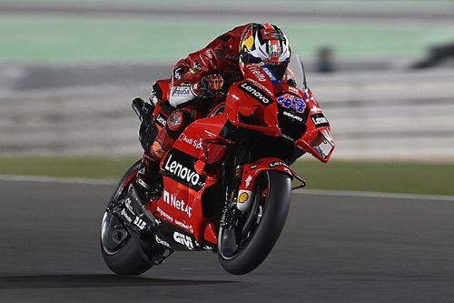 LIVE MotoGP, Gran Premio del Qatar: Libere 4 e Qualifiche