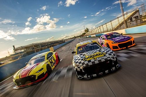 Motorsport.com é o novo global media partner da GT Sprint Race