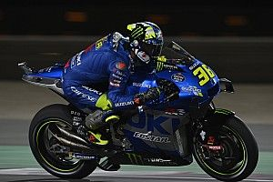 "Mir brands ""super dangerous"" Miller Doha MotoGP clash ""intentional"""